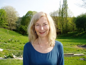 Fiona Fallon